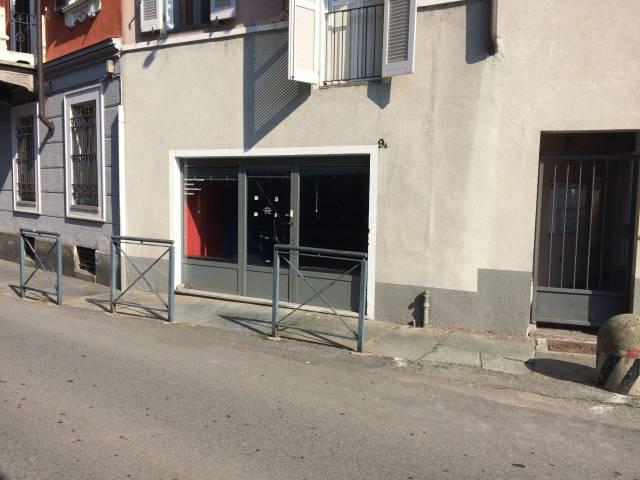 Negozio / Locale in vendita a Biella, 1 locali, prezzo € 55.000 | CambioCasa.it