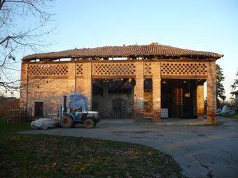 Rustico / Casale in vendita a Castelvetro di Modena, 9999 locali, prezzo € 185.000 | CambioCasa.it