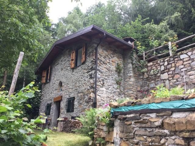 Rustico / Casale in vendita a Cimbergo, 3 locali, prezzo € 120.000 | CambioCasa.it