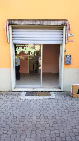 Negozio / Locale in vendita a Bologna, 2 locali, zona Zona: 13 . Barca, prezzo € 79.000 | CambioCasa.it