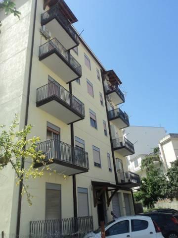 Appartamento in vendita a Patti, 5 locali, prezzo € 110.000 | CambioCasa.it