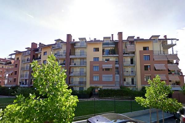Appartamento in vendita a La Loggia, 4 locali, prezzo € 128.000 | CambioCasa.it