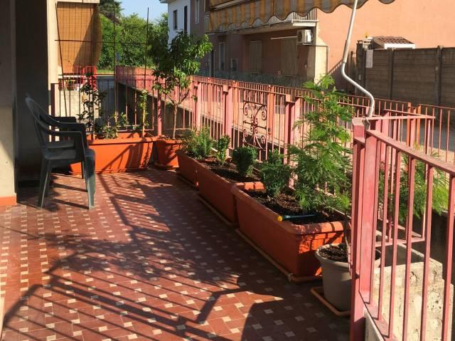 Appartamento in vendita a Nerviano, 2 locali, prezzo € 85.000 | CambioCasa.it