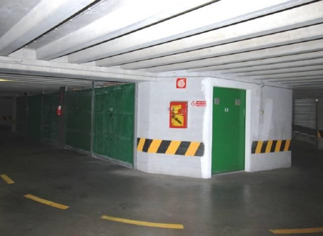 Box / Garage in vendita a Trieste, 9999 locali, prezzo € 35.000 | CambioCasa.it