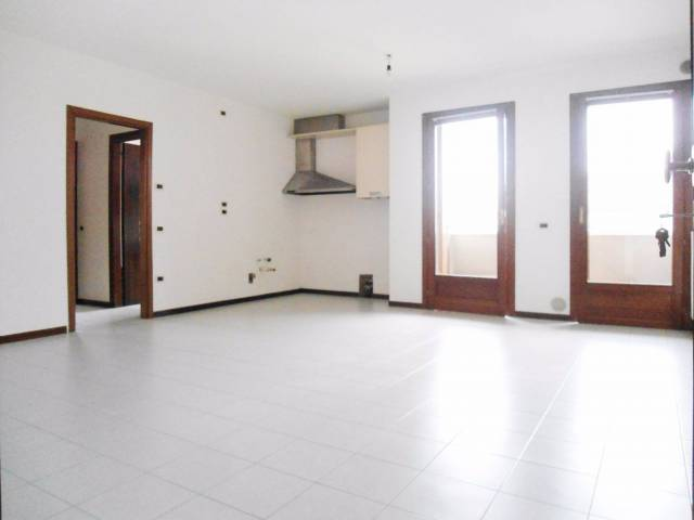 Appartamento in vendita a San Zenone degli Ezzelini, 2 locali, prezzo € 65.000 | CambioCasa.it