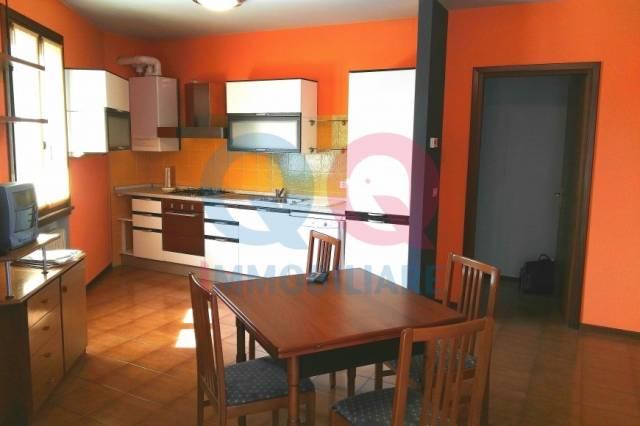 Appartamento in vendita a Varmo, 2 locali, prezzo € 75.000 | CambioCasa.it
