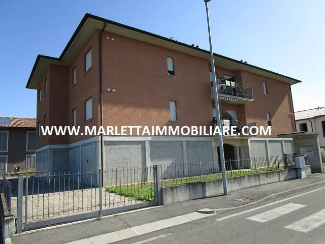 Appartamento in affitto a Sergnano, 3 locali, prezzo € 480 | CambioCasa.it