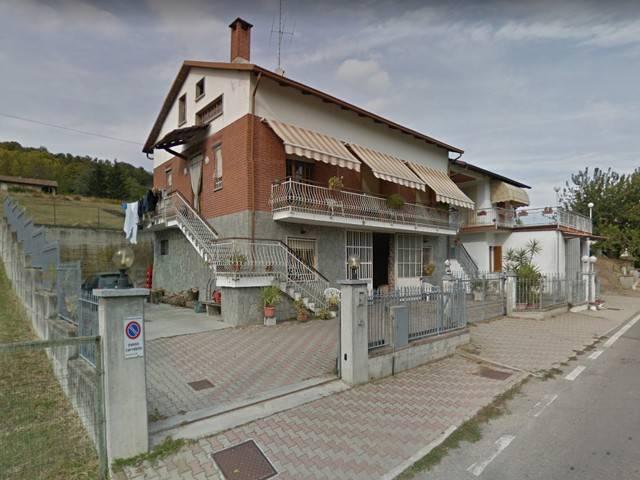 Villa in vendita a Agliano Terme, 4 locali, prezzo € 90.000 | CambioCasa.it