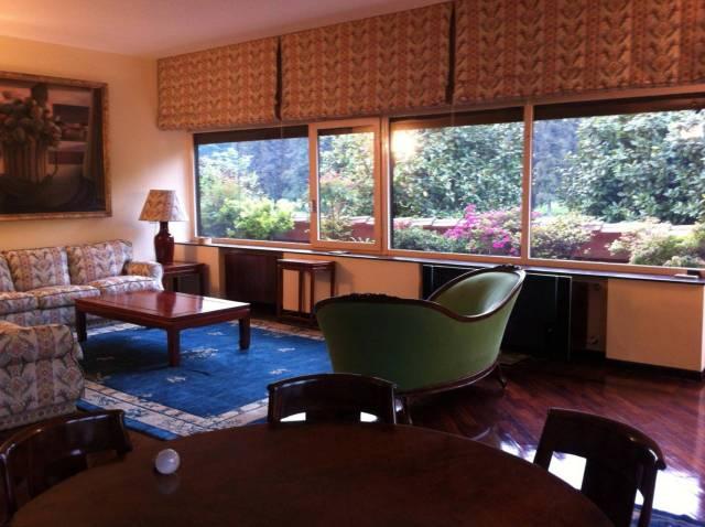 Appartamento in affitto a Cassina Rizzardi, 6 locali, prezzo € 2.000 | CambioCasa.it