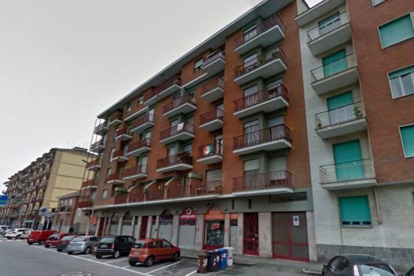 Appartamento in vendita a Moncalieri, 3 locali, prezzo € 85.000 | CambioCasa.it