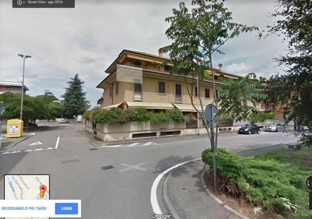Magazzino in vendita a Nerviano, 1 locali, prezzo € 63.000 | CambioCasa.it