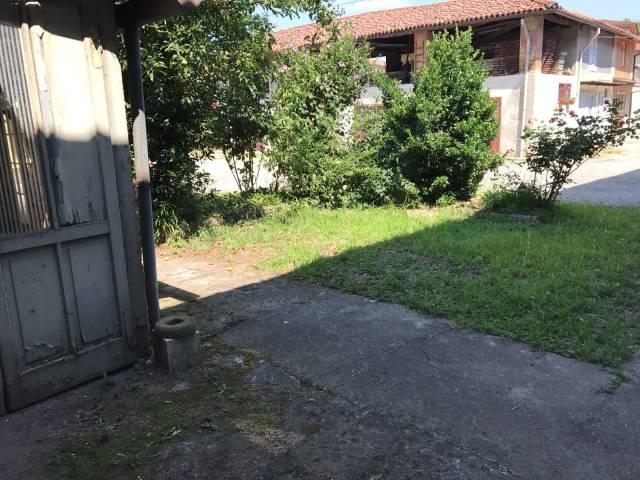 Soluzione Indipendente in vendita a Brembio, 5 locali, prezzo € 39.000 | CambioCasa.it