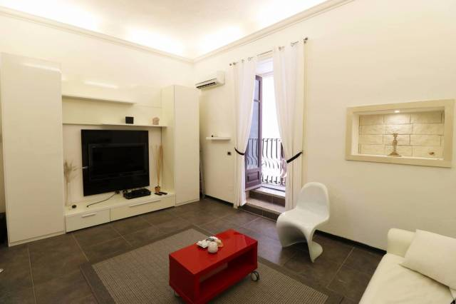Appartamento in vendita a Siracusa, 2 locali, prezzo € 130.000 | CambioCasa.it