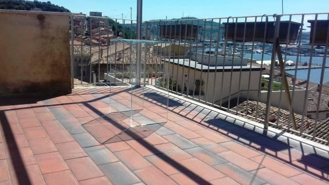 Attico / Mansarda in Affitto a Ancona