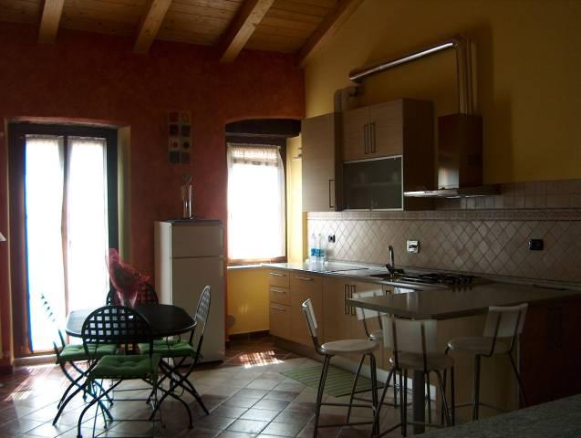 Appartamento in affitto a Rivoli, 2 locali, prezzo € 600 | CambioCasa.it