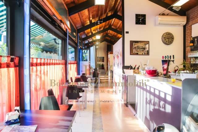 Ristorante / Pizzeria / Trattoria in vendita a San Martino di Lupari, 6 locali, Trattative riservate   CambioCasa.it