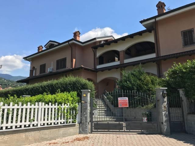 Appartamento in vendita a Villar Dora, 6 locali, prezzo € 228.000 | CambioCasa.it