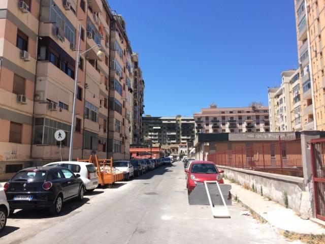 Magazzino in affitto a Palermo, 1 locali, prezzo € 350 | CambioCasa.it