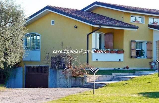 Villa in vendita a Bardolino, 6 locali, prezzo € 1.300.000 | CambioCasa.it