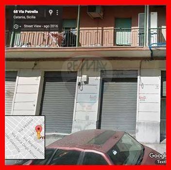 Negozio / Locale in vendita a Catania, 2 locali, prezzo € 46.000 | CambioCasa.it