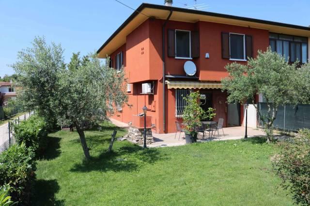 Villa in vendita a Montichiari, 5 locali, prezzo € 240.000 | CambioCasa.it
