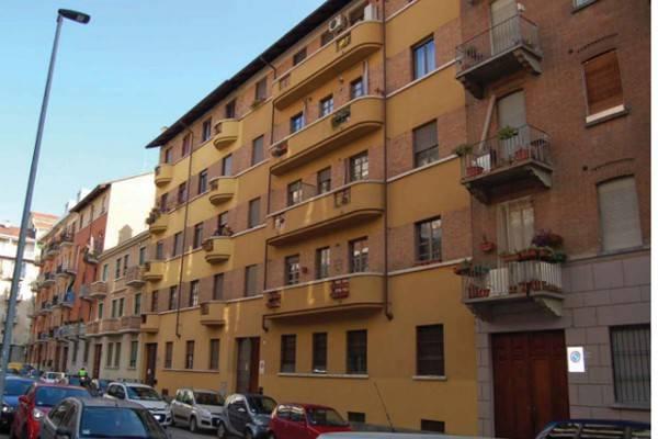 Appartamento in vendita a Torino, 3 locali, zona Zona: 4 . Nizza Millefonti, Italia 61, Valentino, prezzo € 48.000 | CambioCasa.it