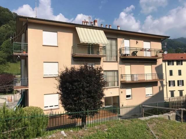 Appartamento in vendita a Asso, 3 locali, prezzo € 89.000 | CambioCasa.it