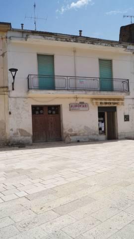 Palazzo / Stabile in vendita a Formicola, 5 locali, prezzo € 120.000 | CambioCasa.it