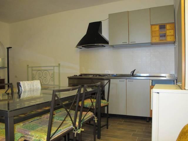 Appartamento in affitto a Serravalle Pistoiese, 1 locali, prezzo € 450 | CambioCasa.it