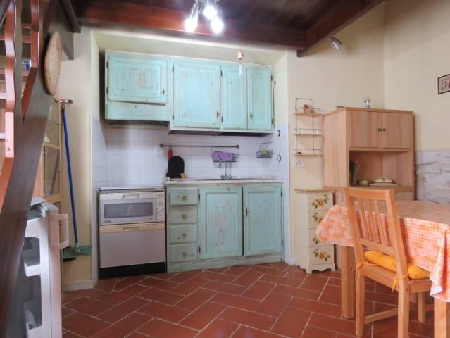 Appartamento in affitto a Cortona, 1 locali, prezzo € 350 | CambioCasa.it