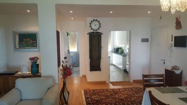 Appartamento in vendita a Venezia, 3 locali, zona Zona: 8 . Lido, prezzo € 500.000   CambioCasa.it