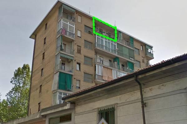 Appartamento in vendita a Torino, 3 locali, zona Zona: 6 . Lingotto, prezzo € 90.000 | CambioCasa.it