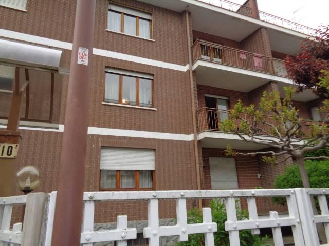 Appartamento in Affitto a Bra