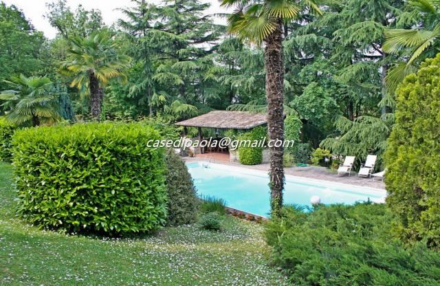 Villa in vendita a Solferino, 6 locali, prezzo € 990.000 | CambioCasa.it