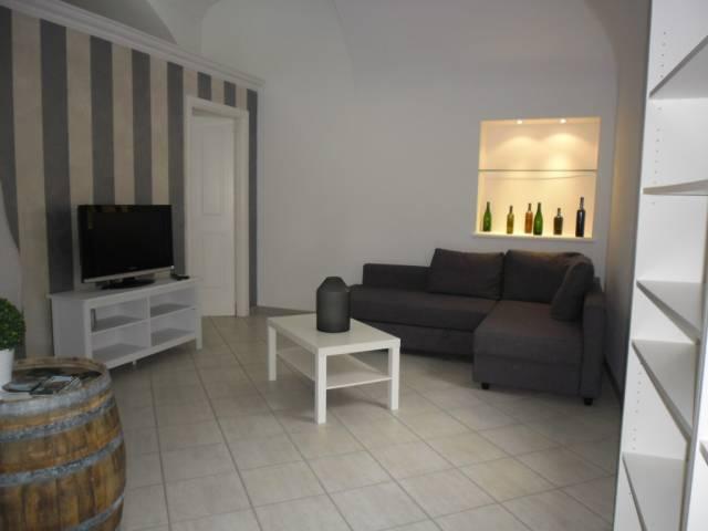 Appartamento in affitto a Nizza Monferrato, 2 locali, prezzo € 480 | CambioCasa.it