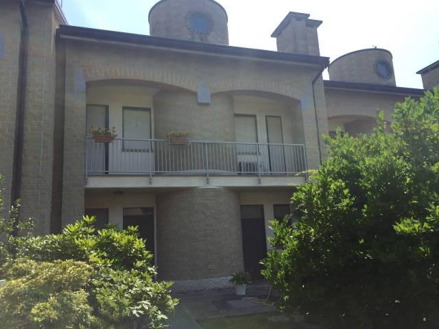 Villa a Schiera in Vendita a Bellusco