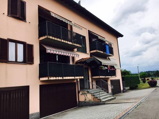 Appartamento in vendita a Olgiate Comasco, 3 locali, prezzo € 160.000 | CambioCasa.it