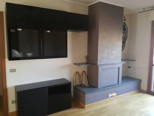 Appartamento in affitto a Salerano sul Lambro, 3 locali, prezzo € 450 | CambioCasa.it