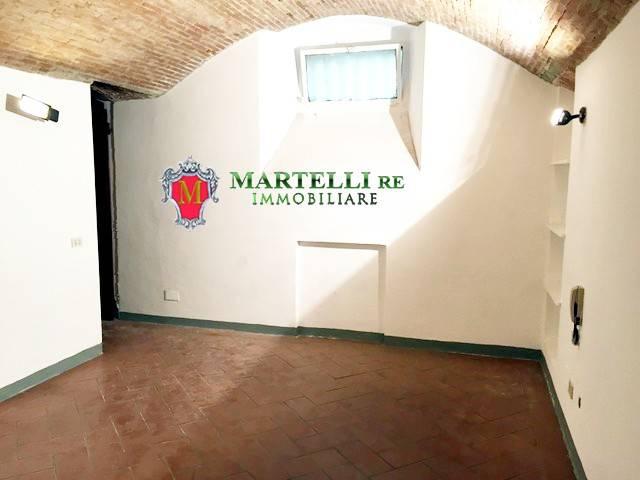 Ufficio / Studio in vendita a Firenze, 2 locali, zona Zona: 16 . Le Cure, prezzo € 85.000 | CambioCasa.it