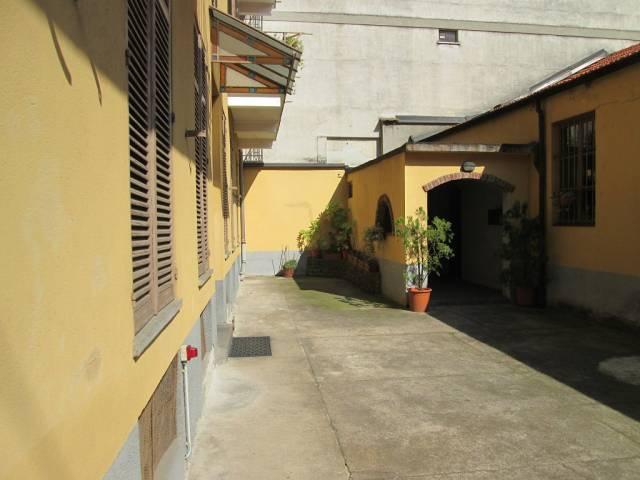 Appartamento in affitto a Biella, 4 locali, prezzo € 350 | CambioCasa.it