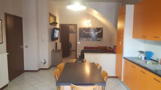 Appartamento in Vendita a Bovezzo
