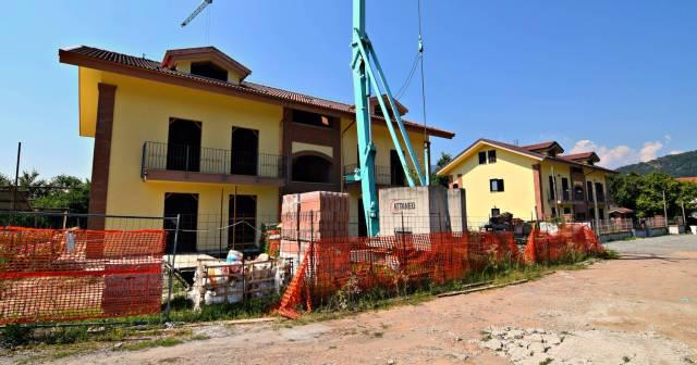 Appartamento in vendita a Almese, 3 locali, prezzo € 240.000 | CambioCasa.it