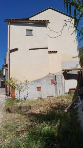 Soluzione Indipendente in vendita a Piana di Monte Verna, 3 locali, prezzo € 80.000 | CambioCasa.it