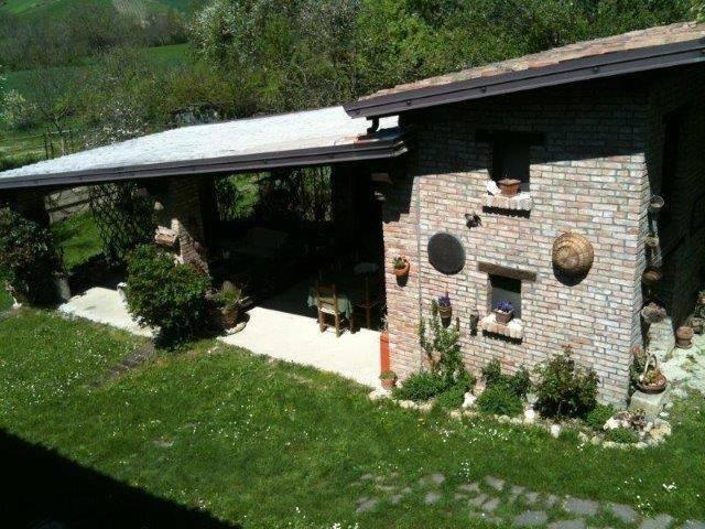Rustico / Casale in vendita a Castell'Arquato, 5 locali, Trattative riservate | CambioCasa.it