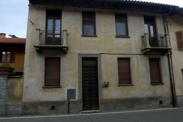 Soluzione Indipendente in vendita a Macello, 6 locali, prezzo € 60.000 | CambioCasa.it