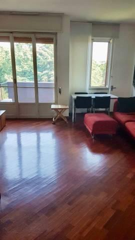 Appartamento in affitto a Milano, 3 locali, zona Zona: 7 . Corvetto, Lodi, Forlanini, Umbria, Rogoredo, prezzo € 1.000   CambioCasa.it