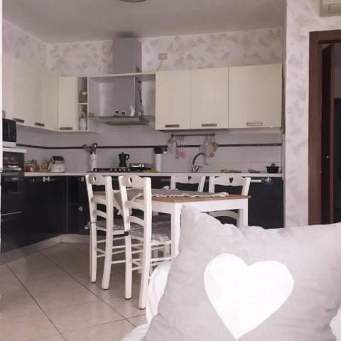 Appartamento in vendita a Fara Gera d'Adda, 3 locali, prezzo € 120.000 | CambioCasa.it