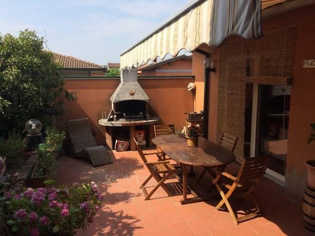 Appartamento in Affitto a Sant'Angelo Lodigiano