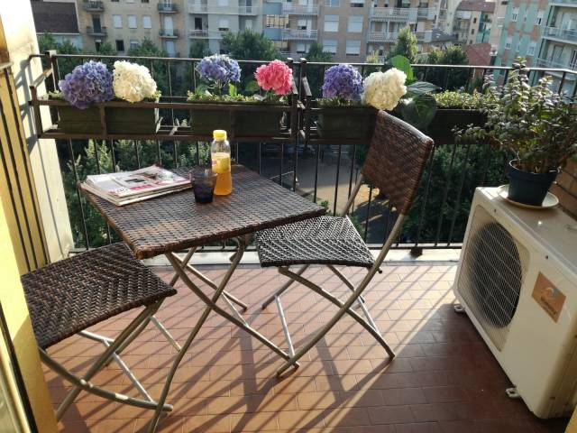 Appartamento in vendita a Torino, 3 locali, zona Zona: 13 . Borgo Vittoria, Madonna di Campagna, Barriera di Lanzo, prezzo € 119.000 | CambioCasa.it