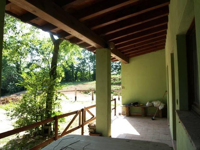Villa in Vendita a Rodengo-Saiano